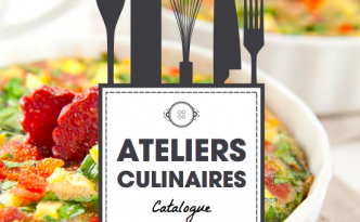 Ateliers culinaires 2015